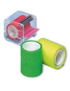 Portaetichette adesivi Durable - 3x10 cm - 8073-19 (conf.10)