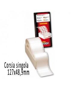 Tasca adesiva angolare Durable - f.to 12,5 cm - 8082-19 (conf.8)