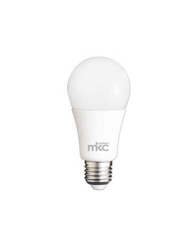 LAMPADA LED Goccia A60 12W E27 3000K luce bianca calda