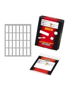 Buste a foratura universale Copy Safe Esselte - Deluxe 22x30 cm lucida - 395097500 (conf.50)