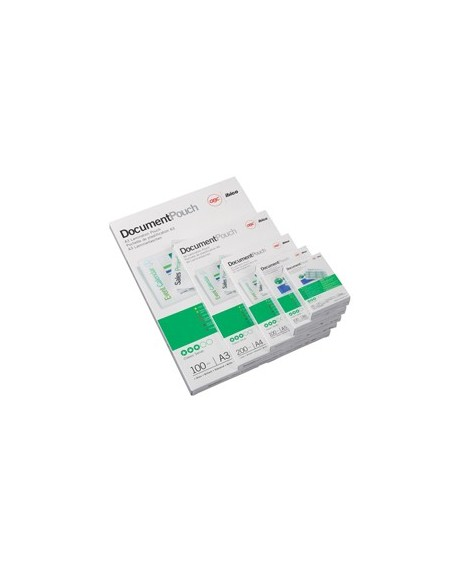 Buste a foratura universale Copy Safe Esselte - Standard A4 goffrata - 395613300 (conf.200)