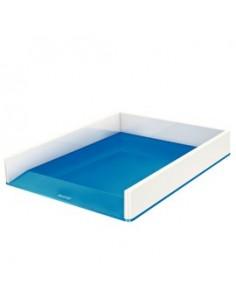 Vaschetta portacorrispondenza WOW blu LEITZ