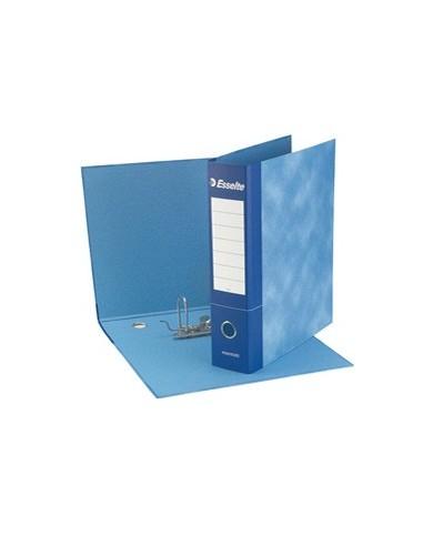 Registratore ESSENTIAL G72 blu dorso 5cm f.to commerciale ESSELTE