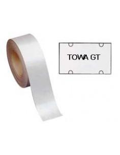 Portaetichette adesivi Durable - 5,7x9 cm - 8079-19 (conf.10)