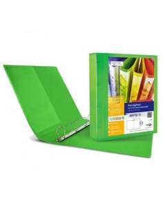 Pastelli Supermina Giotto - verde - 2390 18 (conf.12)