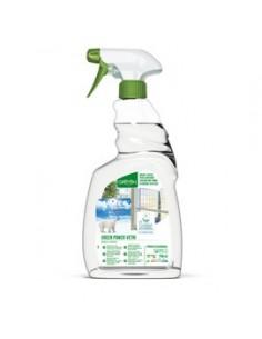 Detergente Vetri 750ml Green Power Sanitec