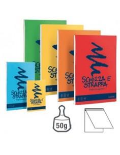 Pressini fermafogli in metallo Lebez - 359-B (conf.50)