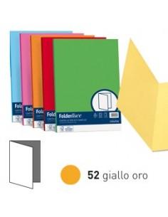 Buste con bottone in metallo Press Color Sei Rota - 18x24 cm - 42182499 (conf.40)