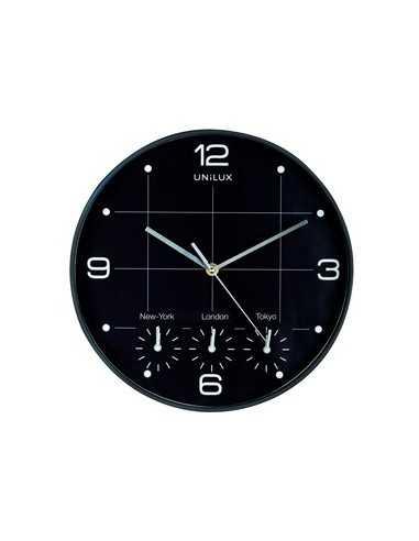 Orologio da parete Ø30