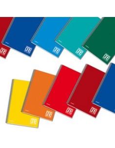 Blocco spiralato A4 4x4 5mm 80gr 120fg One Color Blasetti