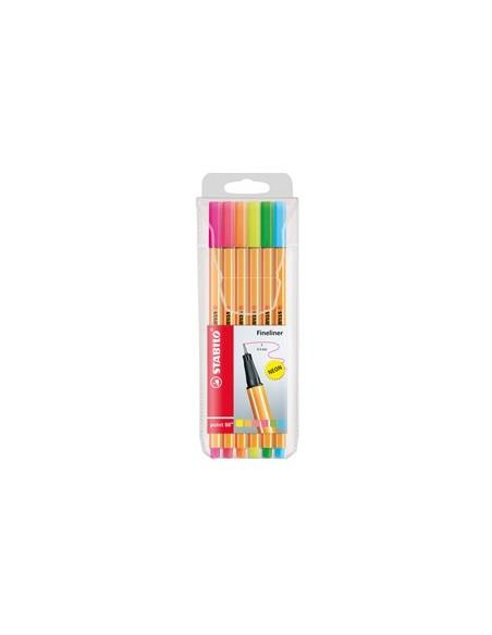 Fabriano Colore - 24x33 cm - assortiti - 220 g/mq - 25 fogli - 65251524