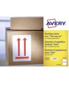 Etichette adesive per libri ZDesign by Avery - principesse - 59243 (conf.3)