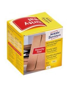 Etichette adesive per libri ZDesign by Avery - ABC - 59203 (conf.2)