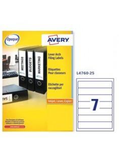 Etichette adesive per libri ZDesign by Avery - cuori - 53241 (conf.3)