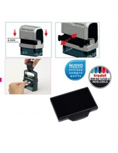 Cartoncino Bristol 200 Liscio Favini - 50x70 cm - Blu - A35K012 (Conf.25)