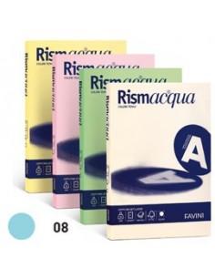 Cartelline canguro 4company - rosa 32,5x25,5 cm woodstock 225 g/mq - 3240 03 (conf.10)
