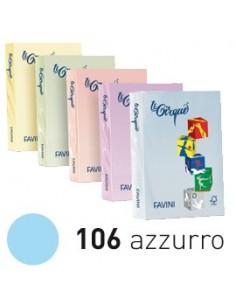 Cartellina archivio azzeramenti fiscali 4company - Alloggi scontrino 78 30x23 cm - 3940