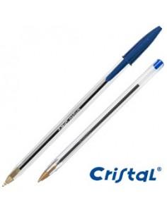Scatola 50 penna sfera CRISTAL® medio 1