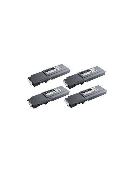 Cavo adattatore USB da tipo C a micro B Ednet - 1,8 m - 84316