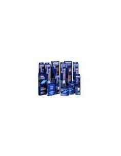 Cartelline termiche GBC - liscia - 3 mm - 30 fogli - trasp./bianco - IB370021 (conf.100)