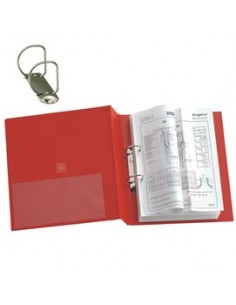 Buste porta CD singolo Edp System Favorit - 100460143 (conf.25)