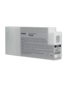 Calcolatrice desktop SDC-805BN Citizen - nero - SDC-805BN