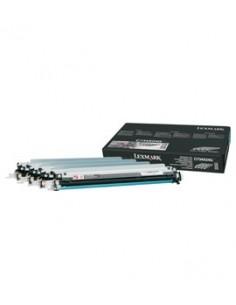 Stelle adesive per pacchi regalo Brizzolari - Nastro tinta unita metalliz. - 50 mm - 3070 (conf.100)