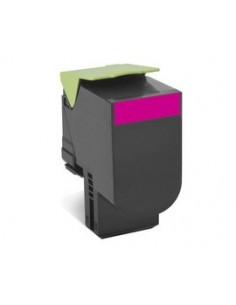 Distanziali in plastica per portacorrispondenza trasparenti Arda - nero - 03530 (conf.4)
