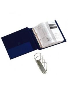 Portamenu personalizzabili Menu TI Sei Rota - 18x24 cm - 2 buste - 56721207