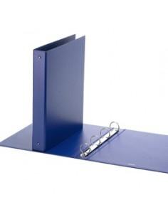 Valigetta portaprogetti Matrix Favorit - 38x29 cm - dorso 5 cm - grigio - 400102281
