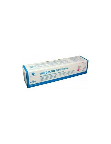Sacco immondizia con maniglie Perfetto - 30 l - azzurro - 0359C (conf.15)
