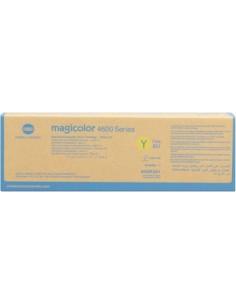 Mangiaumidità deodorante 2 in 1 Air Max - Standard 40 g - vaniglia - D0124