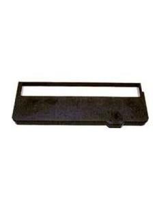 Borsa in pelle nappa dorso doppio con tracolla Orna - 42x13x37 cm - nero - 0460EXE1000