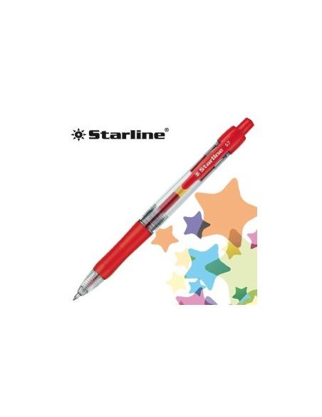 Marcatore permanente a punta extra-fine Edding - rosso - 0,75 mm - e-404 002