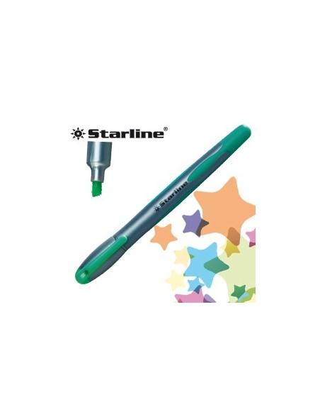 Ecoline Marcatore Permanente Edding - nero - 1,5-3 mm - e-21 001