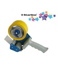 TENDINASTRO MANUALE X NASTRO IMBALLO 50MM STARLINE