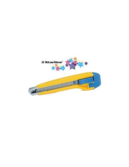 Roller worker® + Stabilo - inch. assortiti - arancione - 0,5 mm - 2018/4 (conf.4)