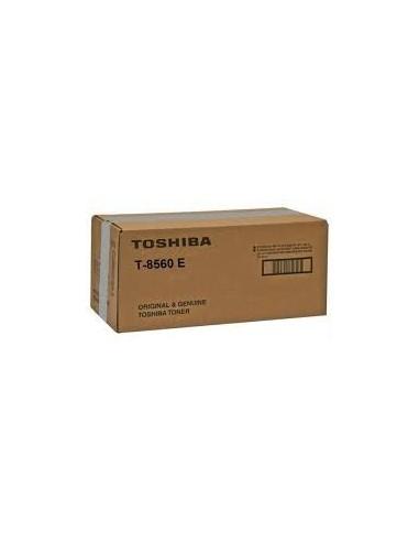 TONER NERO e-STUDIO556-656-756-856 T-8560E