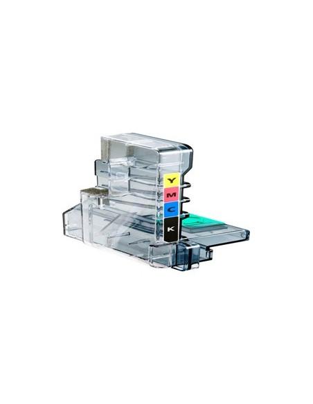 Mini correttore Tesa - azzurro - 59814-00-00