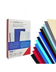 Cartelle portaprogetti Archivio 3L Sei Rota - Dorso 6 - 25x35 cm - rosso - 67306012