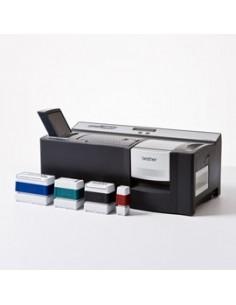 Nastri Per Etichettatrice Icon - 91mmx22M - - Bianco - 70190001