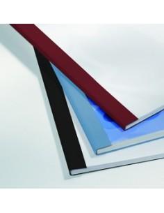 Scatole portaprogetti in presspan Brefiocart - 4 cm - blu - 020E7612.BL (conf.5)