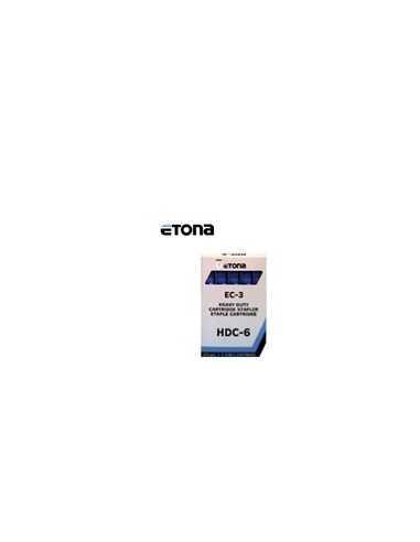 5 caricatori da 210 punti HDC-6 x ETONA EC-3