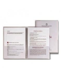 Raccoglitori personalizzabili Display Esselte - D - 50 mm - 7,1 cm - blu - 394754500
