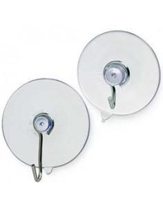 Registratori Delsoline Esselte - Protocollo - f.to utile 23x33 cm 5 cm - bianco/grigio - 390714060