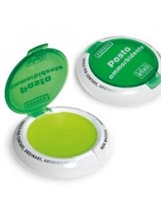 Registratori Eurofile Esselte - Commerciale - dorso 5 - F.to utile 23x30 cm - rosso - 390752160