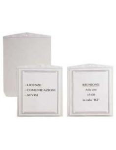 Cartelle sospese AZ Ultimate® Elba - per armadio - 33 cm - U3 - 32,5x27,5 cm - 100330475 (conf.25)
