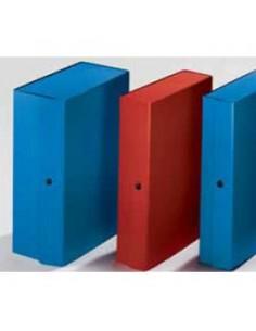 Sedia operativa Pole LineaFabbrica - blu - Pole 01 SY BLU