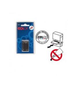 Mobile multifunzione con ante Durable - 52,8x40x73,7 cm - faggio - 3115-47