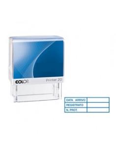 Cornici in PVC e crilex Methodo - A4 - nero - K980101